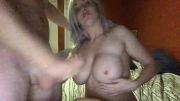 dude-fucking-his-girl-and-cums-all-over-her-hige-tits-8