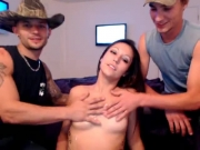 amateur-american-4some-2