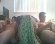 two-straight-friends-jerking-off-together-private-show-4