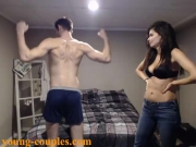 hot-amateur-athletic-stud-getting-blowjob-on-webcam-4