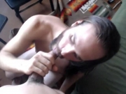 tall-college-boy-gets-his-long-dick-sucked-by-girl-and-guy-8