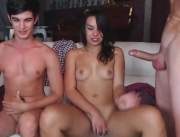 two-hot-boys-with-big-dicks-fucking-this-hot-slut-in-both-holes-5