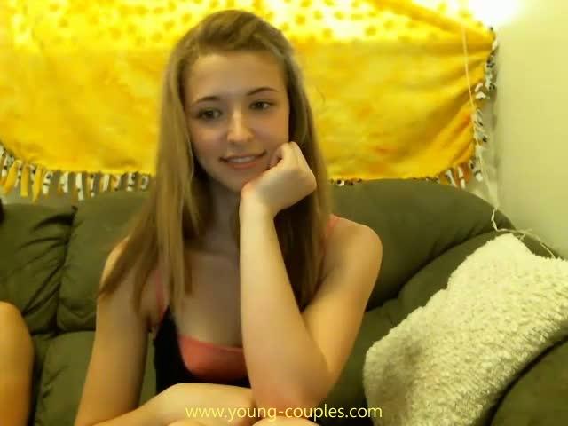 Solo Girl Masturbation Webcam