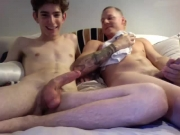 two-horny-dudes-having-fun-together-sucking-big-cocks-1