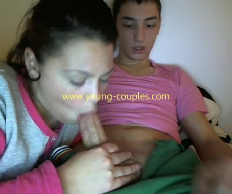 18yo hot german couple sex 2 1 4